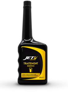 TRAITEMENT ESSENCE / Additif carburant